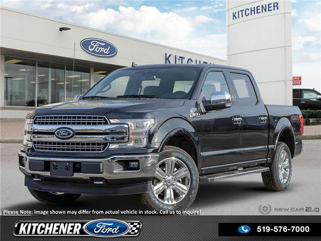 2019 Ford F-150 XLT (Stk: 9F1120) in Kitchener - Image 1 of 23