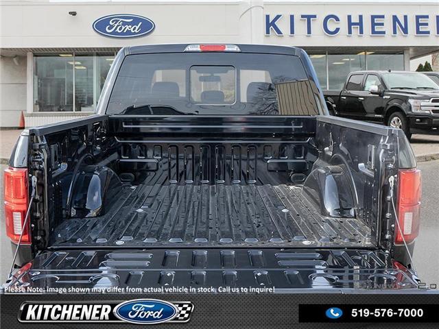 2019 Ford F-150 XLT (Stk: 9F1120) in Kitchener - Image 7 of 23