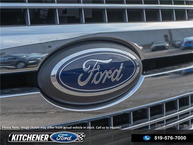 2019 Ford F-150 XLT (Stk: 9F1120) in Kitchener - Image 9 of 23