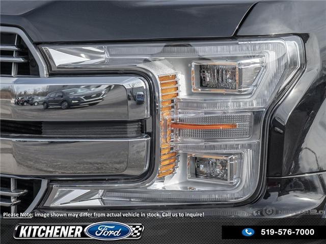 2019 Ford F-150 XLT (Stk: 9F1120) in Kitchener - Image 10 of 23