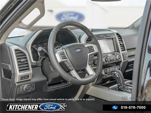 2019 Ford F-150 XLT (Stk: 9F1120) in Kitchener - Image 12 of 23