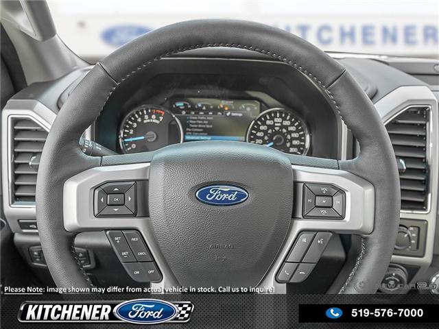 2019 Ford F-150 XLT (Stk: 9F1120) in Kitchener - Image 13 of 23