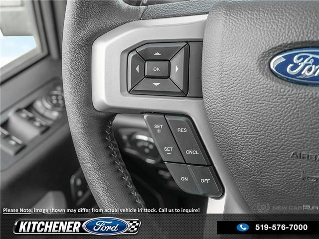 2019 Ford F-150 XLT (Stk: 9F1120) in Kitchener - Image 15 of 23