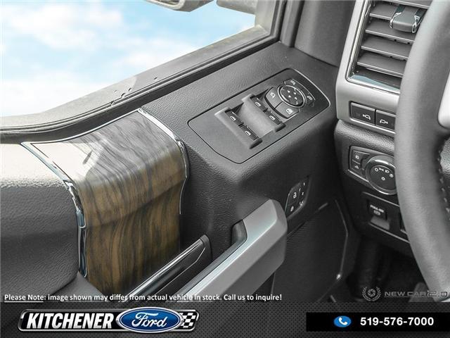 2019 Ford F-150 XLT (Stk: 9F1120) in Kitchener - Image 16 of 23