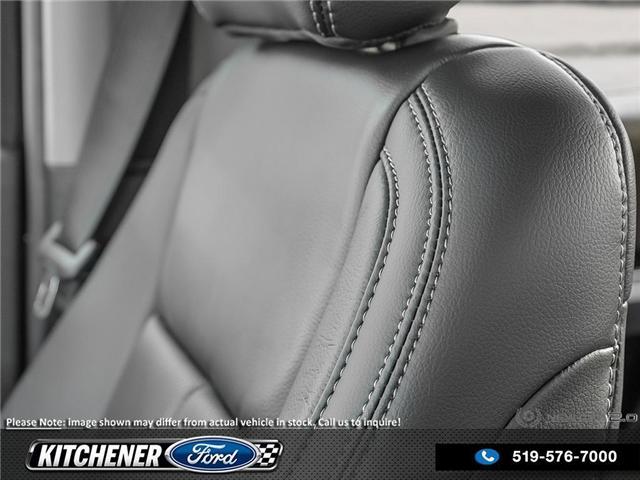 2019 Ford F-150 XLT (Stk: 9F1120) in Kitchener - Image 20 of 23