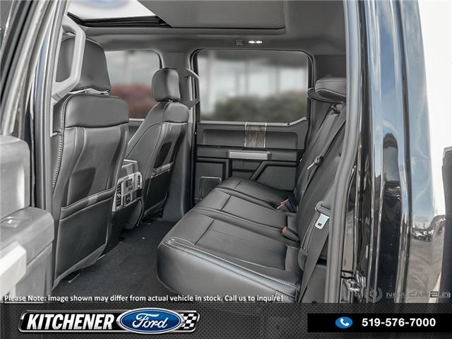 2019 Ford F-150 XLT (Stk: 9F1120) in Kitchener - Image 21 of 23