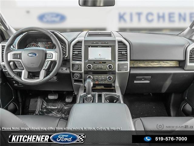 2019 Ford F-150 XLT (Stk: 9F1120) in Kitchener - Image 22 of 23