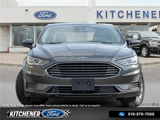 2019 Ford Fusion SE (Stk: 9N0570) in Kitchener - Image 2 of 23