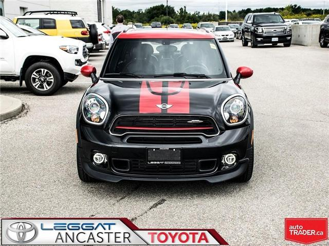 2015 MINI Countryman John Cooper Works (Stk: m323) in Ancaster - Image 2 of 16