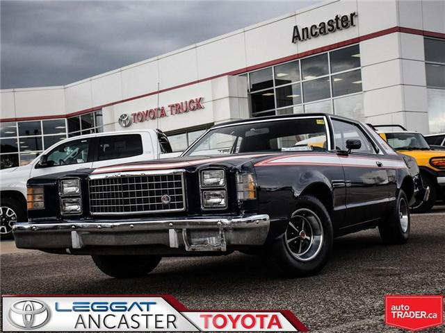 1978 Ford LTD II - (Stk: M306B) in Ancaster - Image 1 of 15