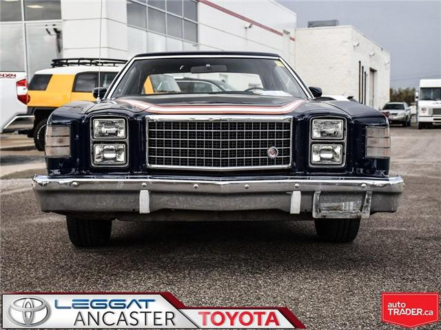 1978 Ford LTD II - (Stk: M306B) in Ancaster - Image 2 of 15