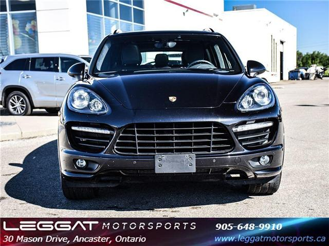 2014 Porsche Cayenne GTS (Stk: M225) in Ancaster - Image 2 of 15