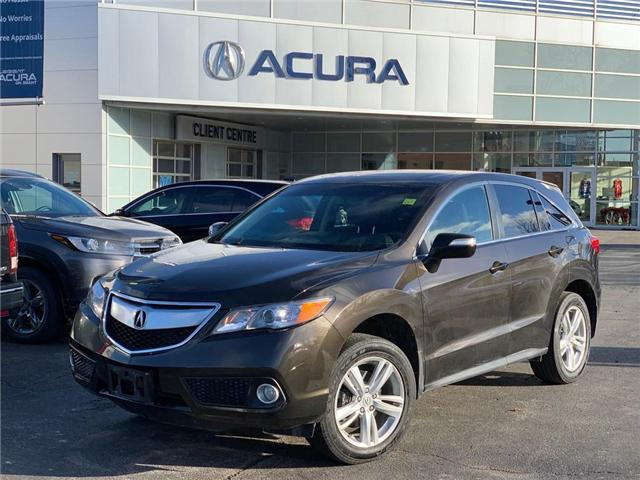 2014 Acura RDX Base (Stk: 3911A) in Burlington - Image 1 of 30