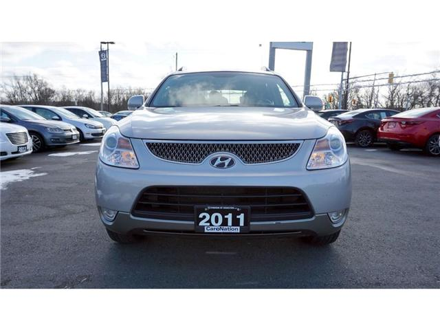 2011 Hyundai Veracruz  (Stk: HN1840A) in Hamilton - Image 3 of 30