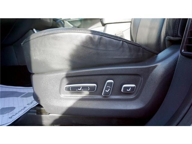2011 Hyundai Veracruz  (Stk: HN1840A) in Hamilton - Image 17 of 30
