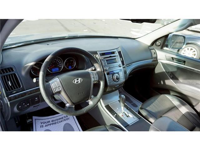 2011 Hyundai Veracruz  (Stk: HN1840A) in Hamilton - Image 18 of 30