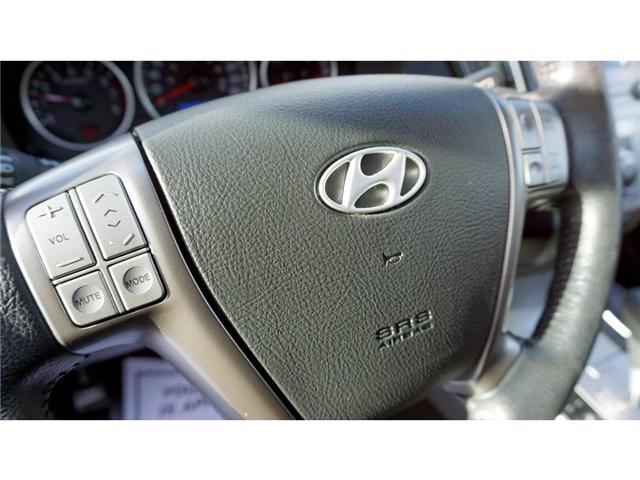 2011 Hyundai Veracruz  (Stk: HN1840A) in Hamilton - Image 19 of 30