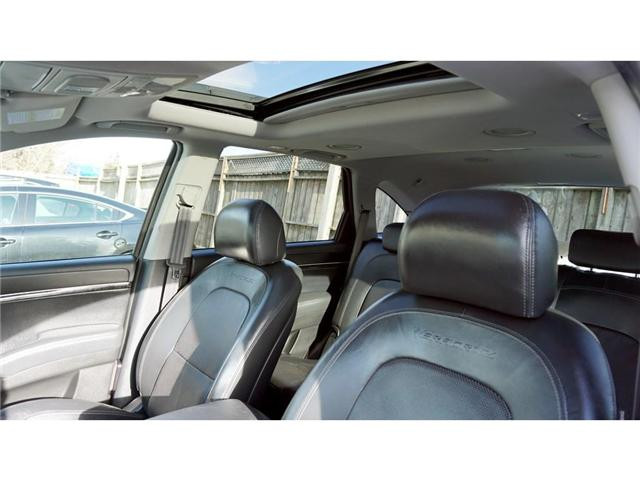 2011 Hyundai Veracruz  (Stk: HN1840A) in Hamilton - Image 21 of 30