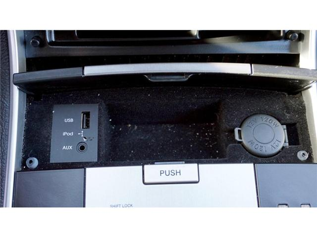 2011 Hyundai Veracruz  (Stk: HN1840A) in Hamilton - Image 22 of 30