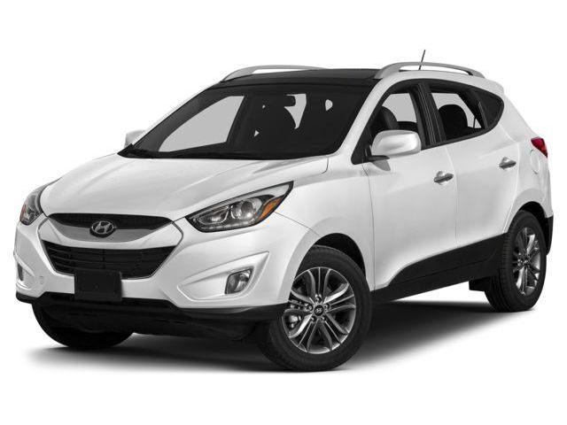 2015 Hyundai Tucson GL (Stk: 28458A) in Scarborough - Image 1 of 1