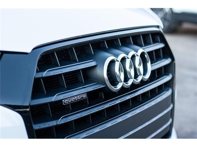 2018 Audi Q3 2.0T Technik (Stk: N4754) in Calgary - Image 3 of 22