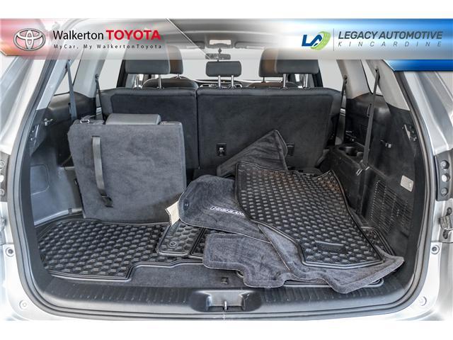 2016 Toyota Highlander LE (Stk: 19098A) in Kincardine - Image 6 of 12