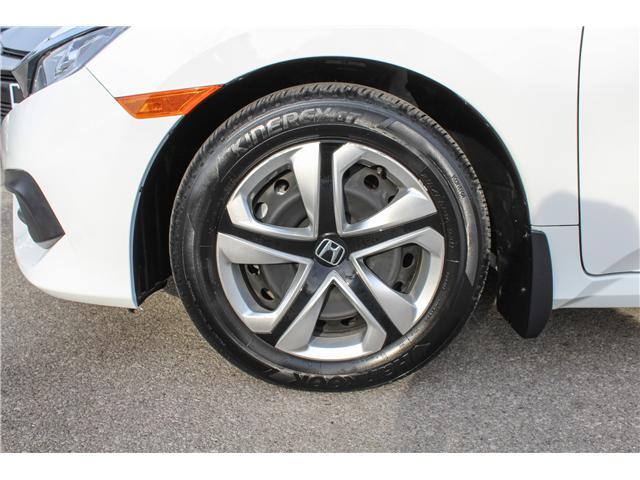 2018 Honda Civic LX (Stk: 18-007993) in Mississauga - Image 2 of 21