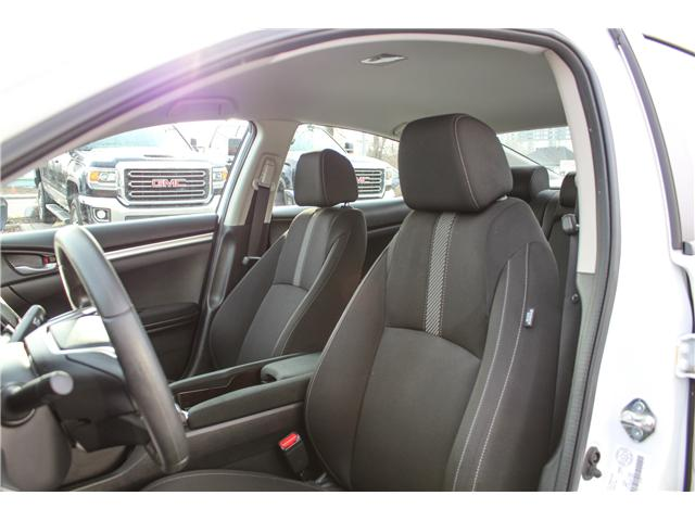 2018 Honda Civic LX (Stk: 18-007993) in Mississauga - Image 7 of 21