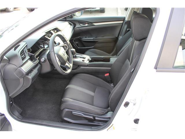 2018 Honda Civic LX (Stk: 18-007993) in Mississauga - Image 10 of 21