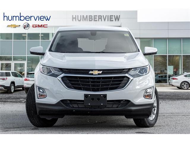 2019 Chevrolet Equinox LT (Stk: 19EQ157) in Toronto - Image 2 of 20