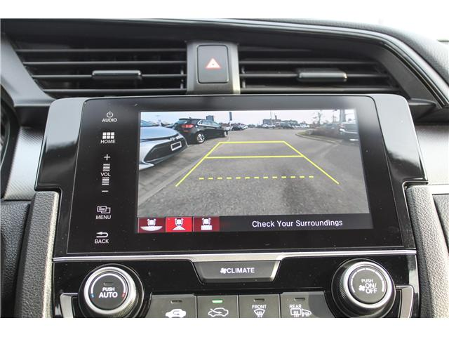 2018 Honda Civic LX (Stk: 18-007993) in Mississauga - Image 15 of 21