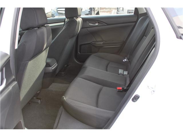 2018 Honda Civic LX (Stk: 18-007993) in Mississauga - Image 18 of 21