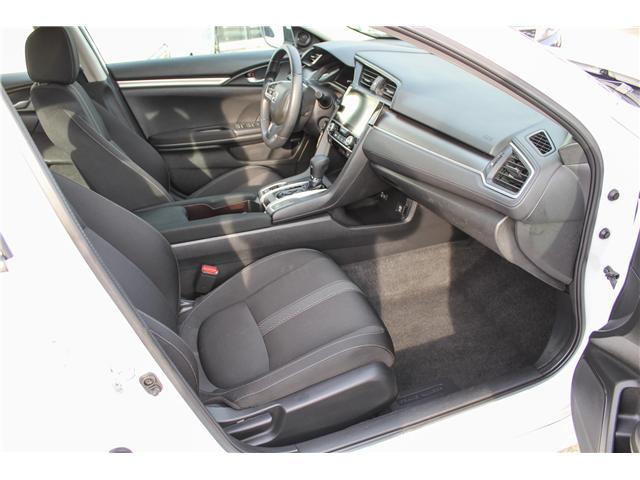 2018 Honda Civic LX (Stk: 18-007993) in Mississauga - Image 21 of 21