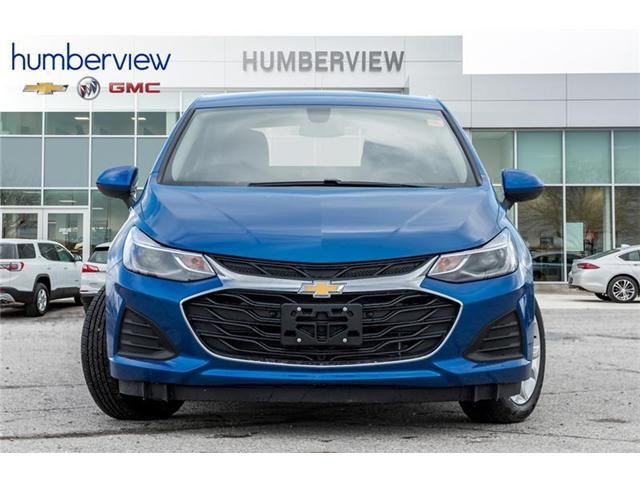 2019 Chevrolet Cruze LT (Stk: 19CZ034) in Toronto - Image 2 of 20