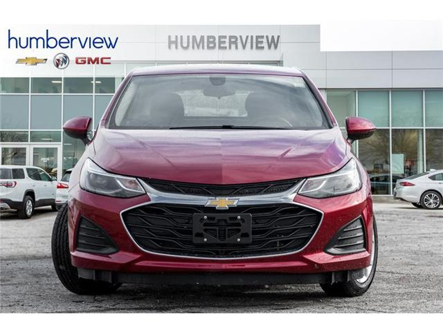2019 Chevrolet Cruze LT (Stk: 19CZ036) in Toronto - Image 2 of 20