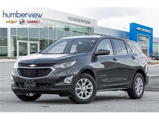 2019 Chevrolet Equinox 1LT (Stk: 19EQ158) in Toronto - Image 1 of 20
