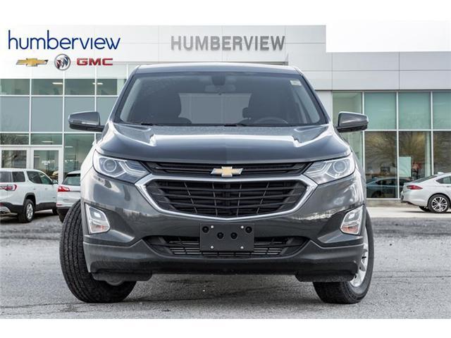 2019 Chevrolet Equinox 1LT (Stk: 19EQ158) in Toronto - Image 2 of 20