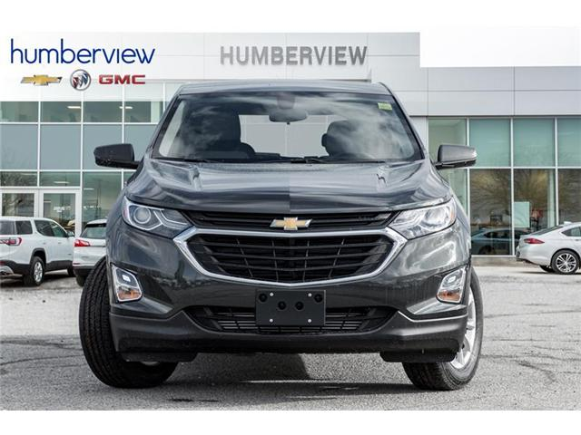 2019 Chevrolet Equinox LS (Stk: 19EQ159) in Toronto - Image 2 of 19