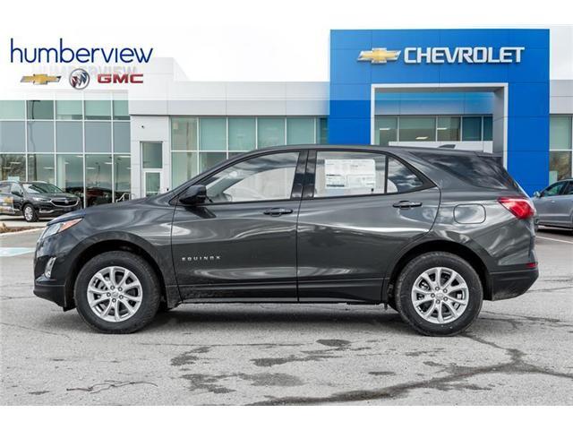 2019 Chevrolet Equinox LS (Stk: 19EQ159) in Toronto - Image 3 of 19