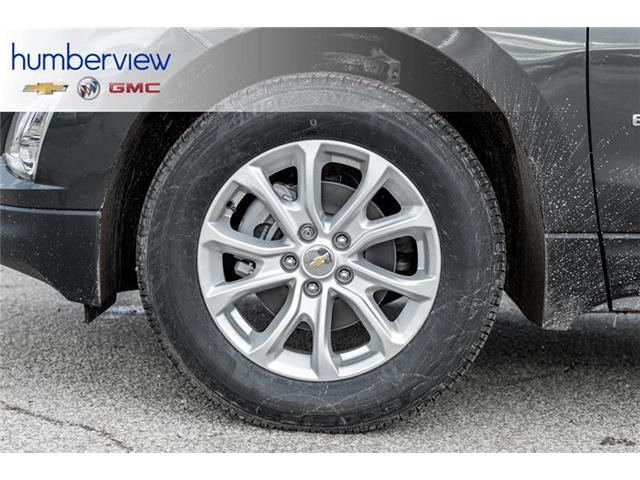 2019 Chevrolet Equinox LS (Stk: 19EQ159) in Toronto - Image 4 of 19