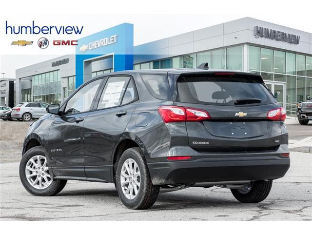 2019 Chevrolet Equinox LS (Stk: 19EQ159) in Toronto - Image 5 of 19