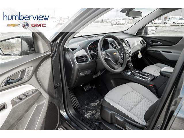 2019 Chevrolet Equinox LS (Stk: 19EQ159) in Toronto - Image 7 of 19