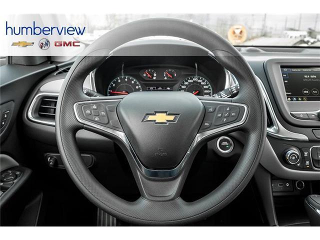 2019 Chevrolet Equinox LS (Stk: 19EQ159) in Toronto - Image 8 of 19