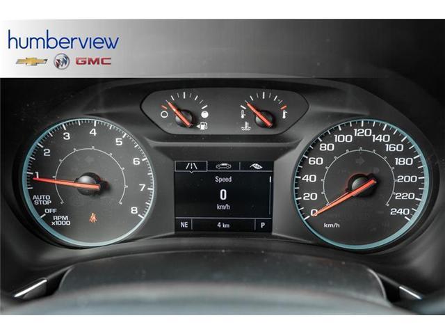 2019 Chevrolet Equinox LS (Stk: 19EQ159) in Toronto - Image 9 of 19
