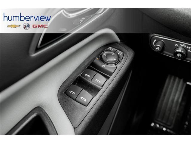 2019 Chevrolet Equinox LS (Stk: 19EQ159) in Toronto - Image 11 of 19