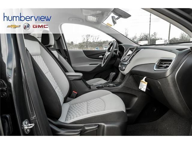 2019 Chevrolet Equinox LS (Stk: 19EQ159) in Toronto - Image 14 of 19