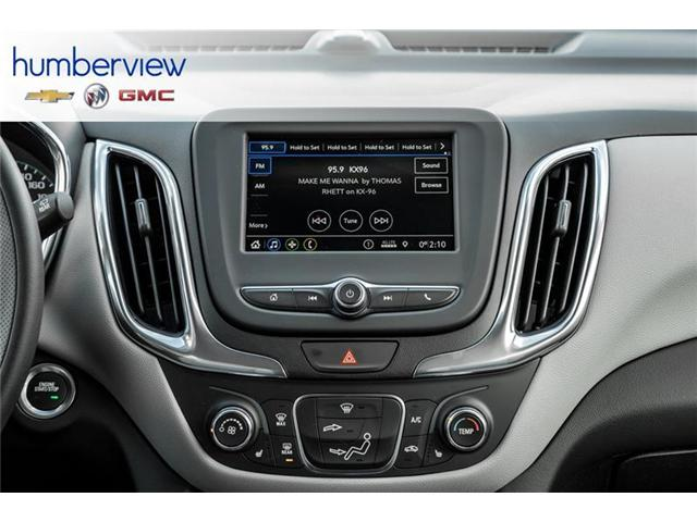 2019 Chevrolet Equinox LS (Stk: 19EQ159) in Toronto - Image 17 of 19
