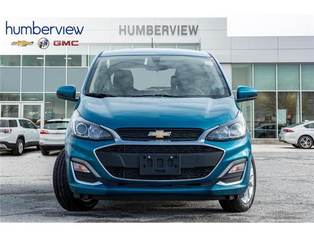 2019 Chevrolet Spark 1LT CVT (Stk: 19SK018) in Toronto - Image 2 of 19