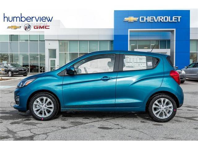 2019 Chevrolet Spark 1LT CVT (Stk: 19SK018) in Toronto - Image 3 of 19