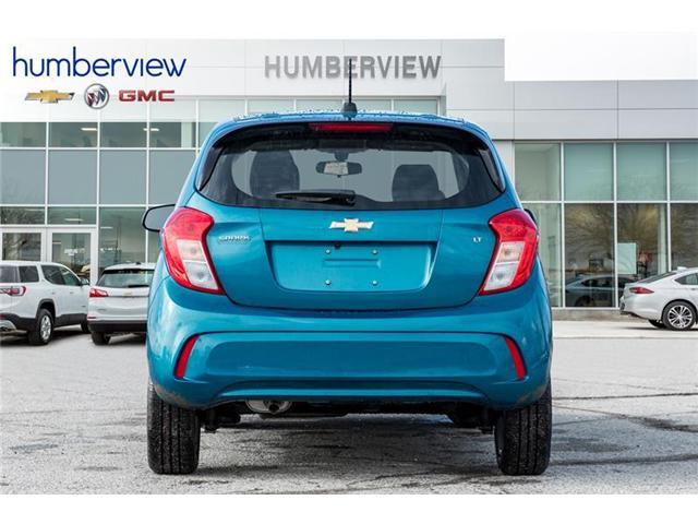2019 Chevrolet Spark 1LT CVT (Stk: 19SK018) in Toronto - Image 6 of 19